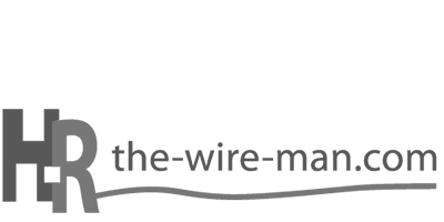 HR the wire man