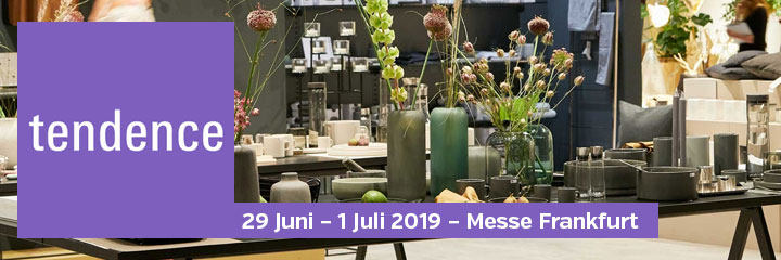 Tendence 2019