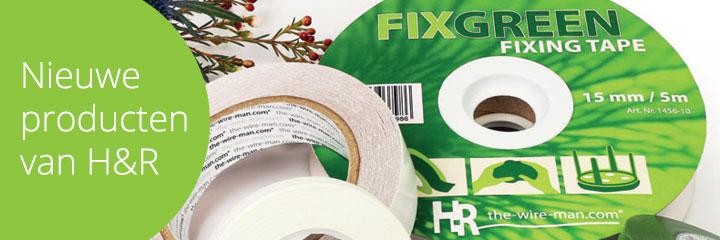 flower fixing tape