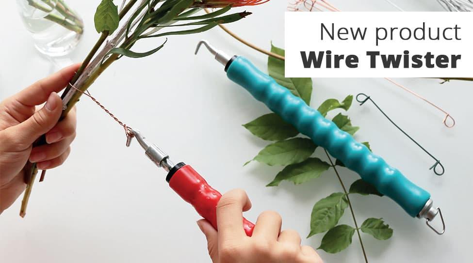 wire twister