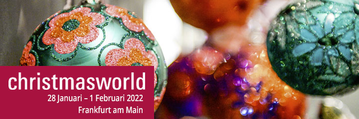 christmasworld 2022