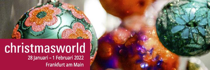 christmasworld 2022