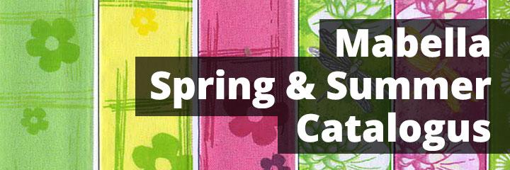 mabella spring and summer catalogus